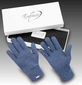 Gants Subzero Denim blue